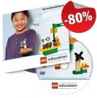 LEGO 45110 BuildToExpress Activity Pack (DVD-Rom)