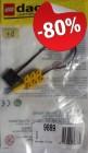 LEGO 9889 RCX Temperatuur Sensor