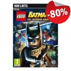 LEGO Batman 2 (PC DVD), slechts: € 6,00