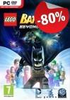 LEGO Batman 3 - Beyond Gotham (PC DVD), slechts: € 4,00