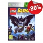 LEGO Batman The Videogame (Xbox 360), slechts: € 12,00