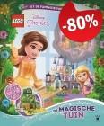 LEGO Disney Princess - De Magische Tuin, slechts: € 3,40