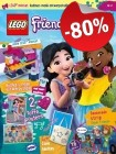 LEGO Friends Magazine 2018-2, slechts: € 1,00