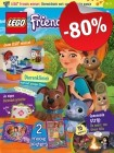 LEGO Friends Magazine 2018-5, slechts: € 1,00