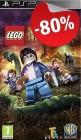 LEGO Harry Potter Jaren 5-7 (PSP)