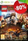 LEGO In de Ban van de Ring (XBOX 360)
