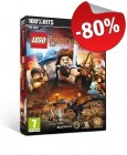 LEGO In de Ban van de Ring (PC DVD), slechts: € 3,00