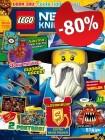 LEGO Nexo Knights Magazine 2016 Nummer 6, slechts: € 0,90
