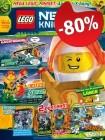 LEGO Nexo Knights Magazine 2018-2, slechts: € 1,00