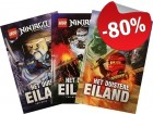LEGO Ninjago Het Duistere Eiland Trilogie Collection, slechts: € 3,00