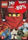 LEGO Ninjago Masters Of Spinjitzu Seizoenen 1- 4, slechts: € 8,00