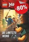 LEGO Ninjago - De Laatste Wens, slechts: € 1,60