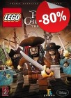 LEGO Official Game Guide Pirates of the Caribbean