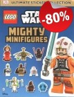 LEGO Star Wars Mighty Minifigures Ultimate Sticker Collection, slechts: € 3,60