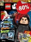 LEGO Star Wars Magazine 2018-3, slechts: € 1,00