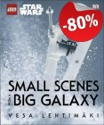 LEGO Star Wars Small Scenes from A Big Galaxy, slechts: € 5,00