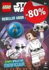 LEGO Star Wars - Rebellen voor altijd!, slechts: € 1,20