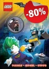 LEGO The Batman Movie - Chaos in Gotham City, slechts: € 1,20