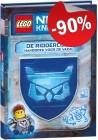 LEGO Nexo Knights - De Riddercode, slechts: € 1,30