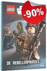 LEGO Star Wars - De Rebellenprinses, slechts: € 0,90