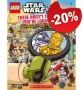LEGO Star Wars - These Aren't the Droids You're Looking for