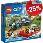 LEGO 60086 City Start Set