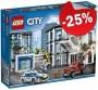 LEGO 60141 Politiebureau