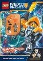 LEGO Nexo Knights - Steenmonsteraanval!