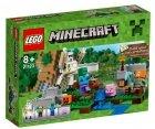 LEGO 21123 De IJzergolem