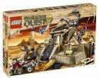 LEGO 7327 Schorpioen Piramide