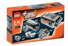 LEGO 8293 Power Functions Motor Set, slechts: ¬ 39,99
