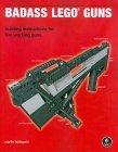 Badass LEGO Guns, slechts: ¬ 29,99