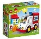 DUPLO 10527 Ambulance