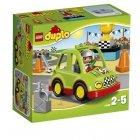 DUPLO 10589 Rallyauto