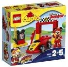 DUPLO 10843 Mickey's Racewagen, slechts: € 15,99