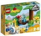 DUPLO 10879 Kinderboerderij met Vriendelijke Reuzen, slechts: € 19,99