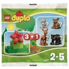 DUPLO 30217 Surprise Dier (Polybag)