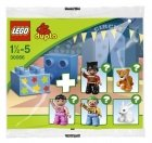 DUPLO 30066 Circus Surprise (Polybag)