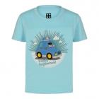DUPLO T-Shirt LICHTLBLAUW (CM-51301 - Maat 92), slechts: € 12,99