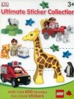 DUPLO Ultimate Sticker Collection, slechts: ¬ 14,95