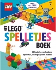 Het LEGO Spelletjesboek, slechts: € 19,99
