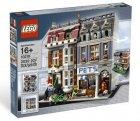 LEGO 10218 Dierenwinkel