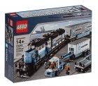LEGO 10219 Maersk Vrachttrein