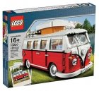 LEGO 10220 Volkswagen T1 Camper Van, slechts: € 99,99