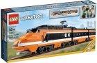 LEGO 10233 Horizon Express, slechts: € 299,99