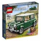 LEGO 10242 MINI Cooper MK VII, slechts: ¬ 99,95