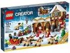 LEGO 10245 Werkplaats van de Kerstman, slechts: € 149,99