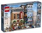 LEGO 10246 Detective Bureau, slechts: € 159,99