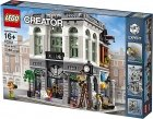 LEGO 10251 Brick Bank, slechts: € 169,99
