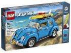 LEGO 10252 Volkswagen Beetle, slechts: € 99,99
